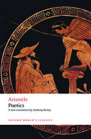 Oxford World's Classics: Aristotle: Poetics