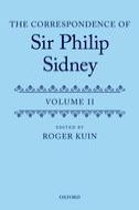 The Correspondence of Sir Philip Sidney, Vol. 2