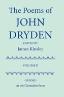 The Poems of John Dryden, Vol. 2
