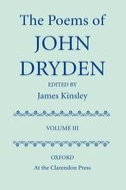 The Poems of John Dryden, Vol. 3