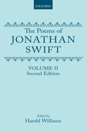 The Poems of Jonathan Swift, Vol. 2 (Second Edition)