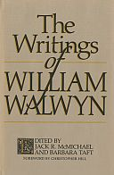 The Writings of William Walwyn